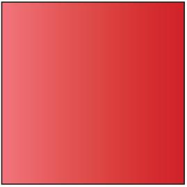 Policarbonato Trasparente Rosso 140