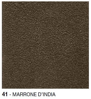 Marrone India 41