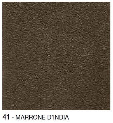 Struttura Marrone India / Cuscini Ecru