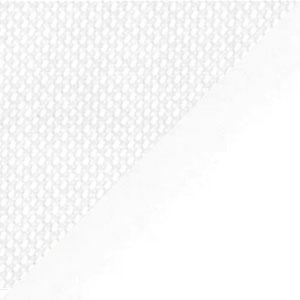 Tessuto Bianco - Struttura Bianco 23